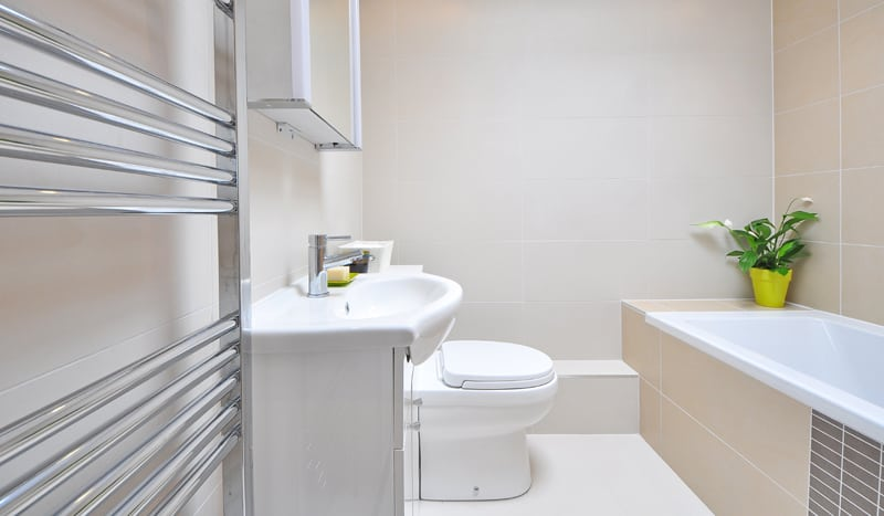 good heating and plumbing services