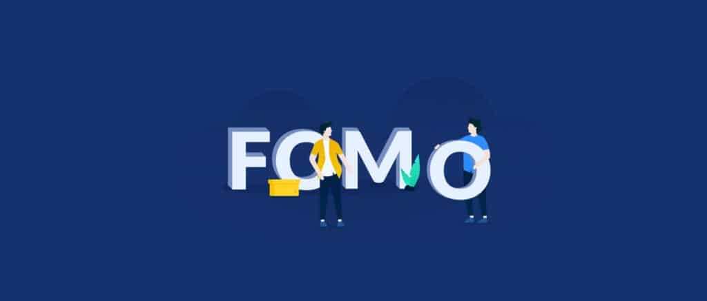 FOMO Marketing