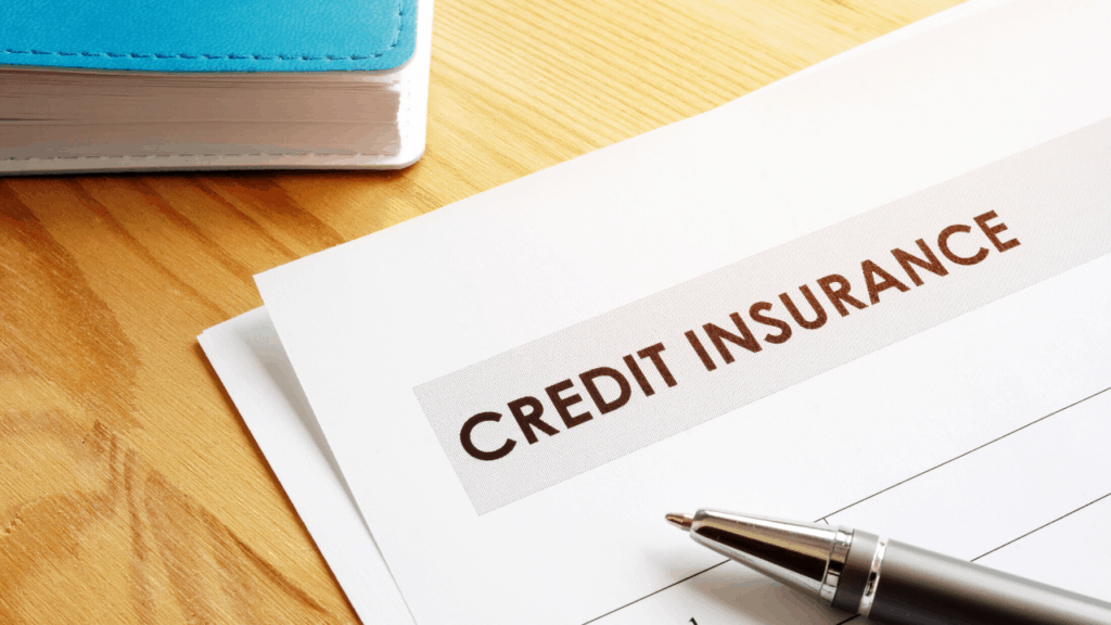 credit insurance for self employed