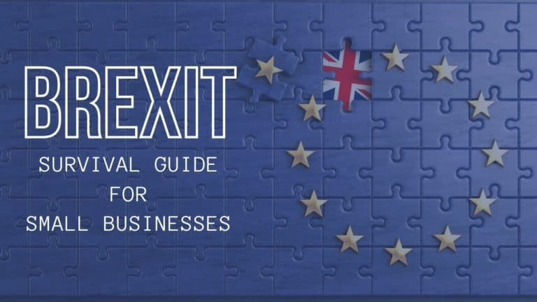 BREXIT for small businesses