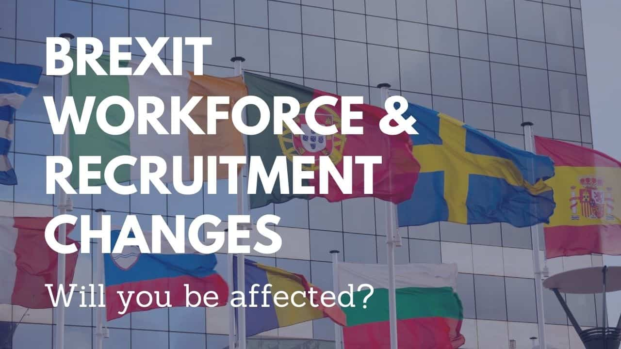 employing EU workers after brexit