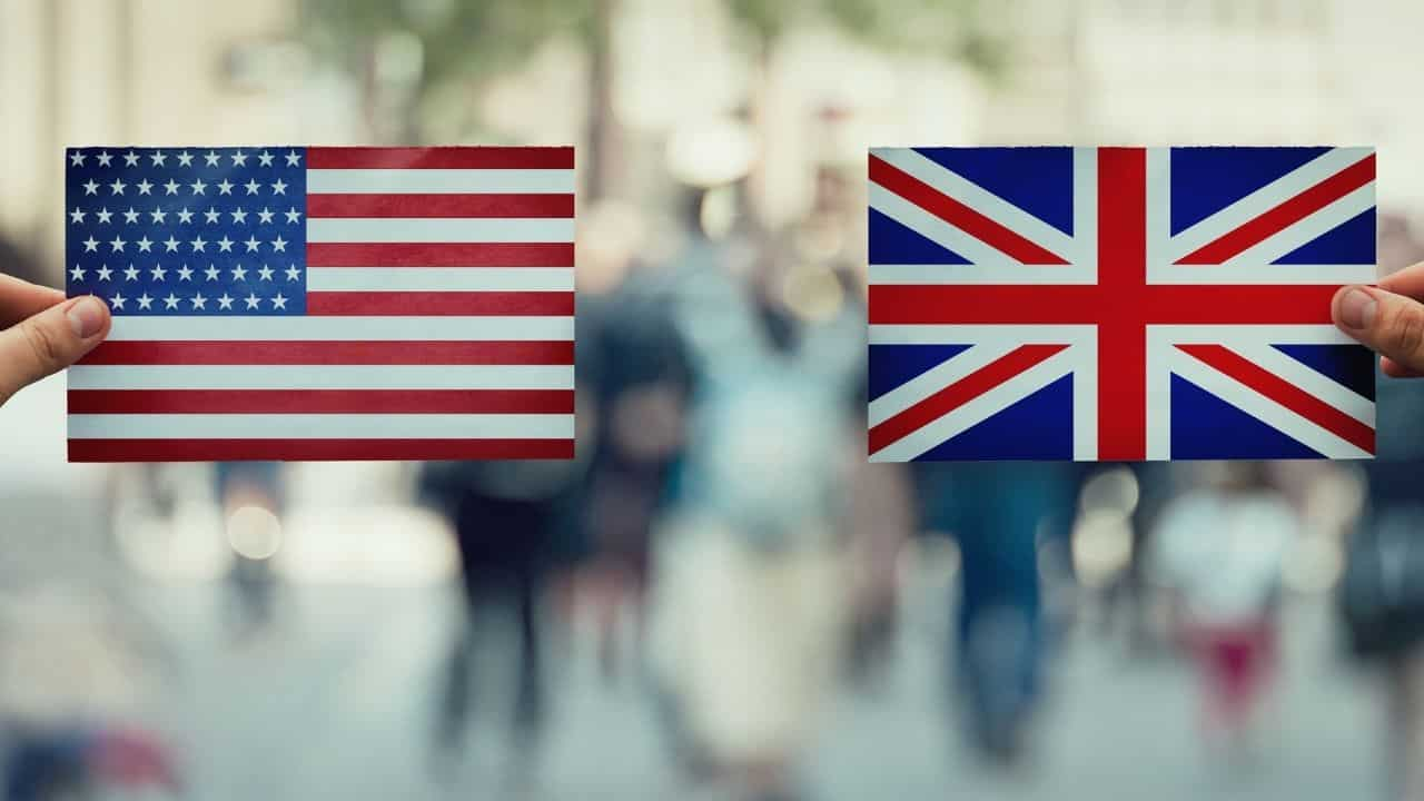 vat on services between uk and usa
