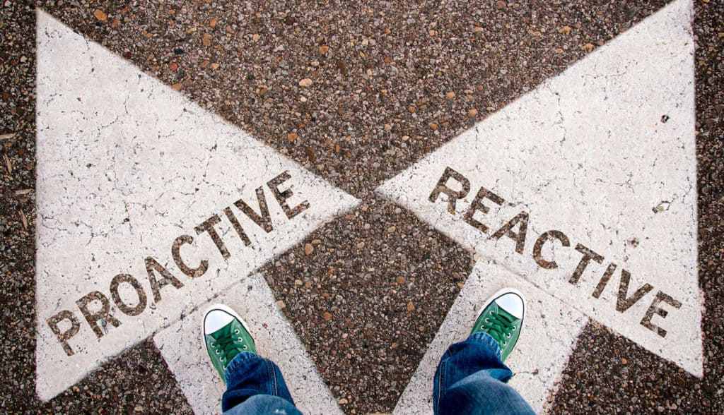 Manage Staff More Proactively