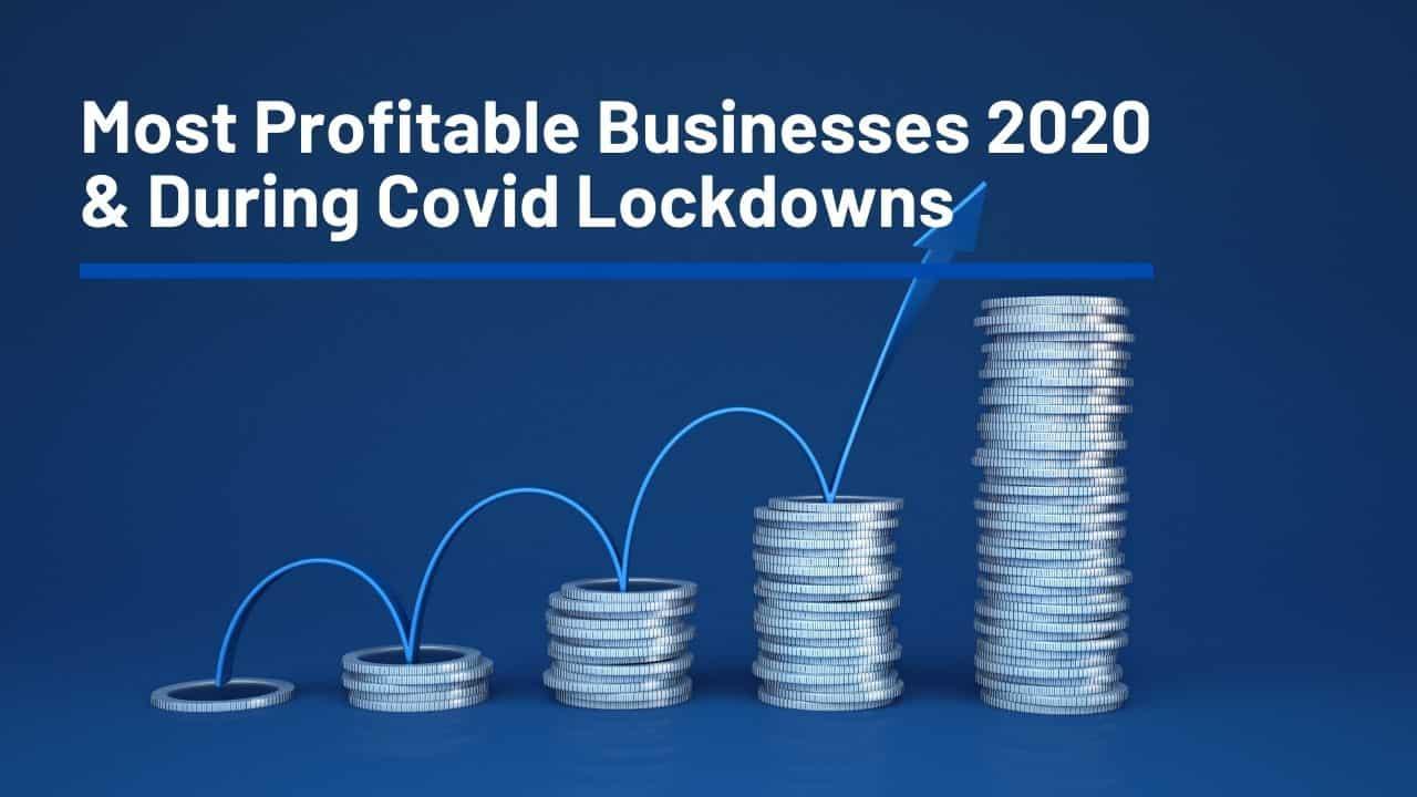 profitable businesses uk