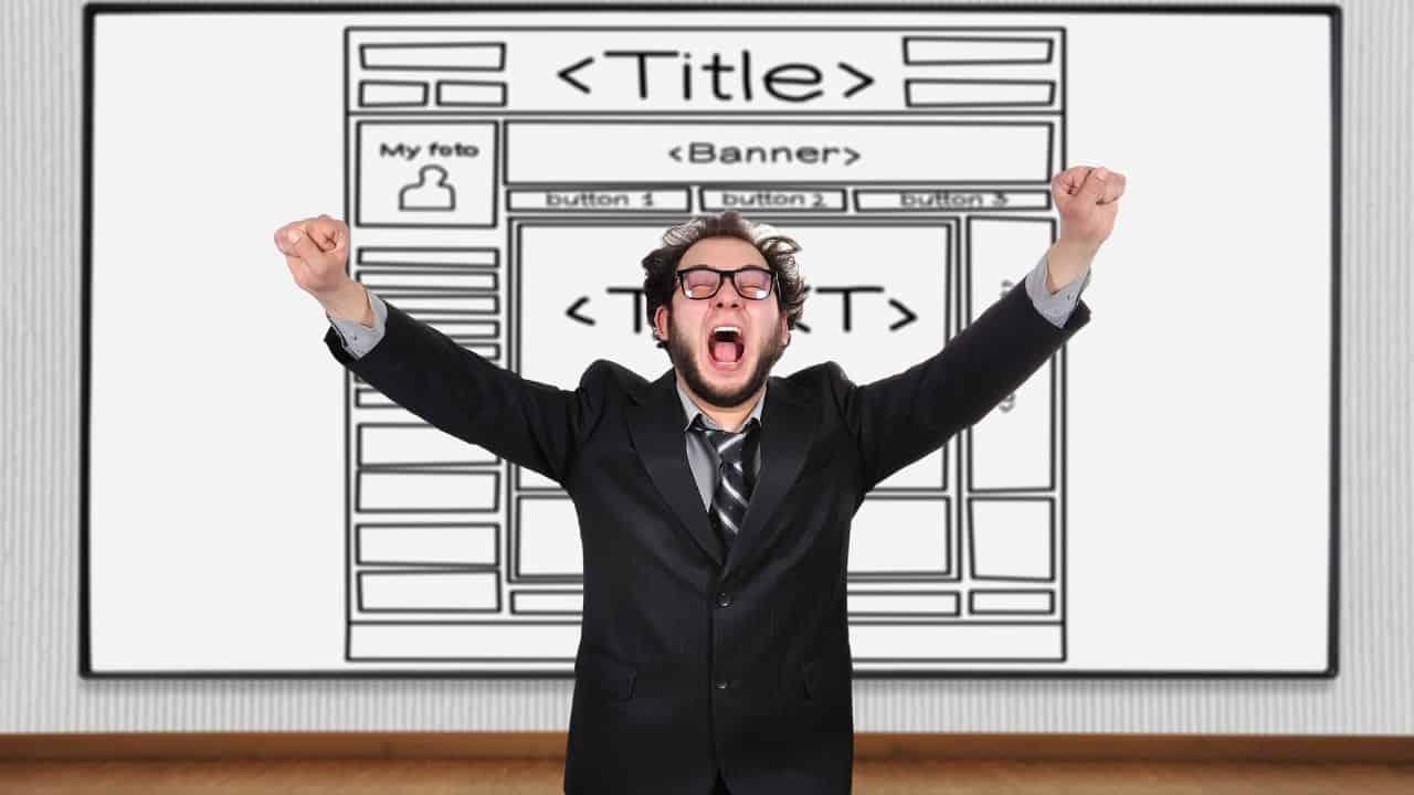 where should you put your wordpress menu